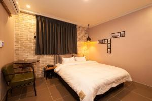 Hotel Gray, Hotels  Changwon - big - 36