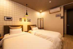 Hotel Gray, Hotels  Changwon - big - 14