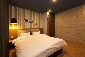 Hotel Gray, Hotels  Changwon - big - 4