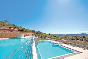 Residence Hoteliere **** mmv Le Chateau De Camiole
