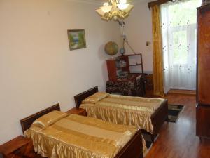 Отель Тамара, Гюмри