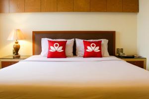 ZEN Rooms Mangga Besar 8