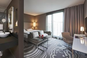 Билефельд - Legere Hotel Bielefeld