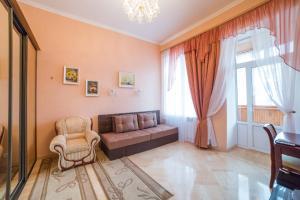 Апартаменты Visit Kiev