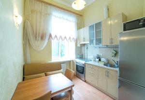 Апартаменты Visit Kiev - фото 11