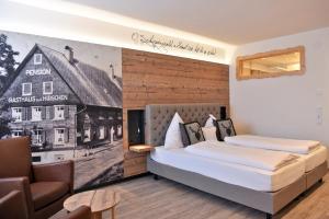 obrázek - Hotel Hirschen