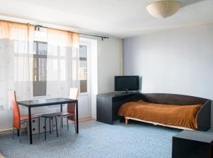 Apartment On Stroginskiy Boulevard 22