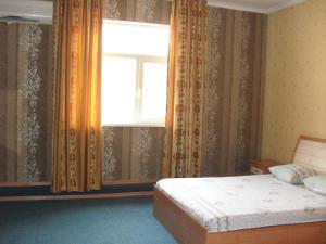Ayanat Hotel, Hotels  Shymkent - big - 2