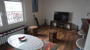 Apartment-Hana in Bascarsija - фото 2