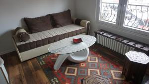Apartment-Hana in Bascarsija - фото 3
