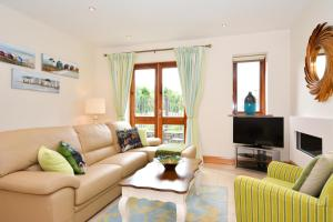 7 Earls Island, Apartments  Galway - big - 12