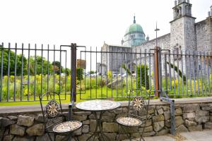 7 Earls Island, Apartments  Galway - big - 16