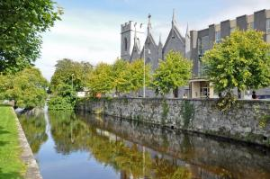 7 Earls Island, Apartments  Galway - big - 10