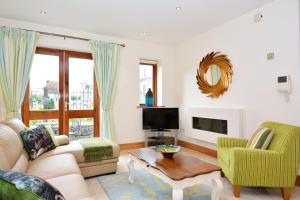7 Earls Island, Apartments  Galway - big - 1