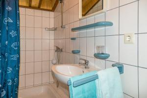Apartments Pahljina 2885, Ferienwohnungen  Rab - big - 22