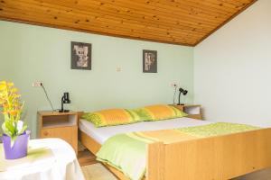 Apartments Pahljina 2885, Ferienwohnungen  Rab - big - 16