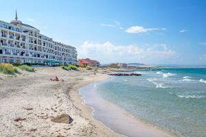Поморие - Gardenia Beach Palace Aparthotel