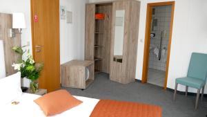 Komfort Hotel Ludwigsburg