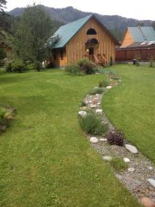Гостевой дом Лаундж - фото 14