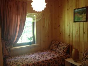 Гостевой дом Лаундж - фото 15