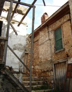 Courtyard, Hotely  Kalkan - big - 38