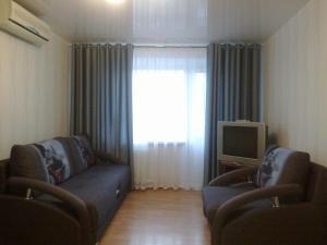 Апартаменты На Пархоменко - фото 2