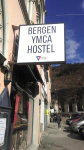 Bergen YMCA Hostel