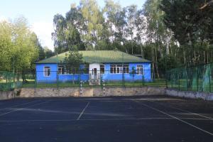 Baza Otdyha Okskaya