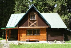 Pensiune Chata Machnatô - Jasná Demanovska Dolina Slovacia