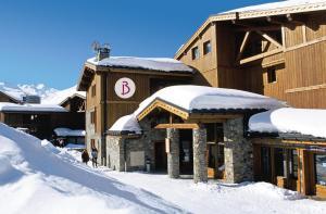 obrázek - Belambra Hotels & Resorts le Hameau Des Airelles