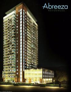 Kuwadro Apartment at Abreeza Residences