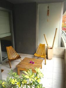 Melina, Apartmány  Cordoba - big - 13