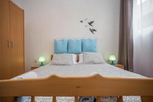 Guest House Dada, Affittacamere  Senj - big - 84