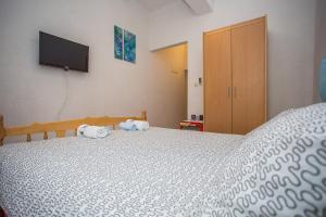 Guest House Dada, Affittacamere  Senj - big - 82
