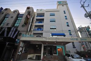 Gyeongju Shim Motel
