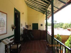 Hotel Corata, Hotely  Barichara - big - 20