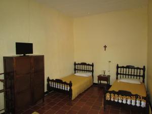 Hotel Corata, Отели  Barichara - big - 3