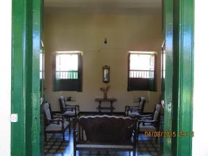 Hotel Corata, Отели  Barichara - big - 24