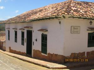 Hotel Corata, Hotely  Barichara - big - 25