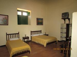 Hotel Corata, Отели  Barichara - big - 26