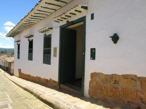Hotel Corata, Отели  Barichara - big - 27