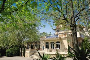 obrázek - Belambra Hotels & Resorts Isle sur la Sorgue Domaine de Mousquety