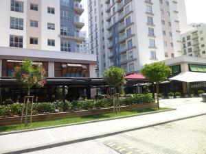 Akkoza Akbatı, Apartmanok  Esenyurt - big - 24