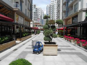 Akkoza Akbatı, Apartmanok  Esenyurt - big - 29