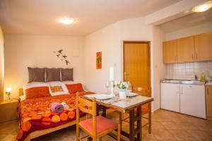 Guest House Dada, Affittacamere  Senj - big - 73