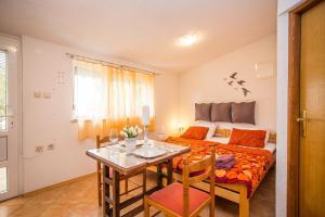 Guest House Dada, Affittacamere  Senj - big - 72