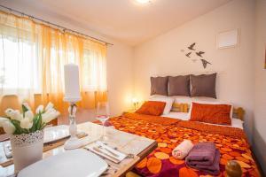 Guest House Dada, Affittacamere  Senj - big - 71