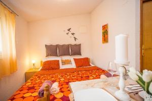 Guest House Dada, Affittacamere  Senj - big - 70