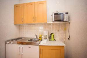 Guest House Dada, Affittacamere  Senj - big - 63