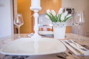 Guest House Dada, Affittacamere  Senj - big - 44